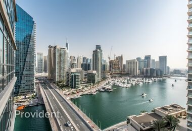 Alluring one bedroom with Spectacular Views