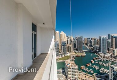 Brand-New 2 BR in Marina with Canal View