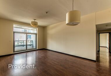 Exclusive and Managed | Well Maintained | Vacant