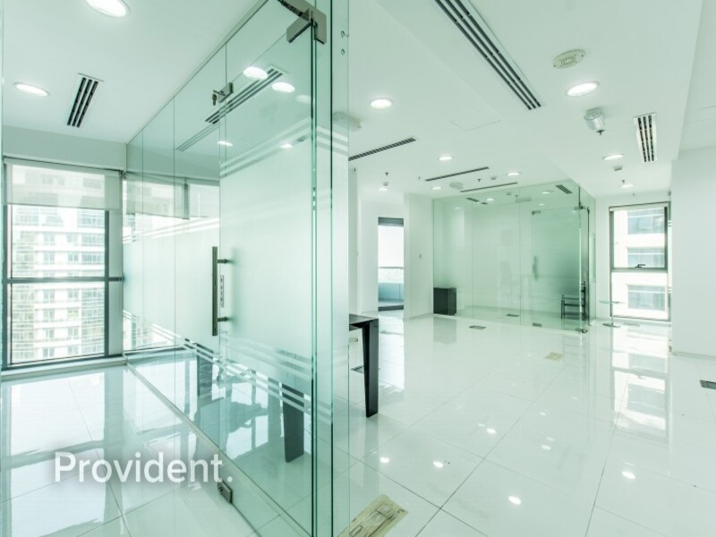 Office for Rent in Barsha Heights(Tecom)