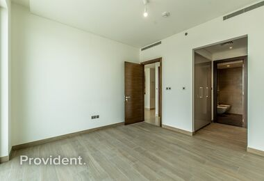 Newly Handed Over, Spacious 1BR, Vacant