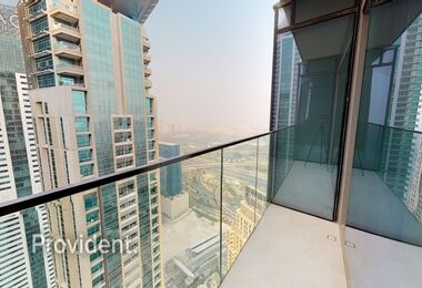 Extra large Unit | Golf Course View | High Floor