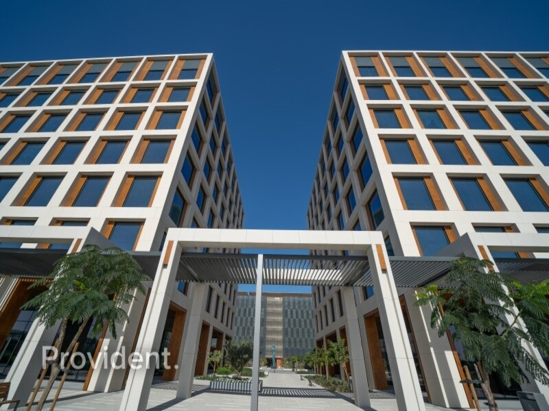 Office for Rent in  Dubai Hills Estate