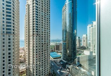High Floor | Vacant | Sea and Community Views