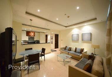 Avail now!| Luxury Furnished | Stunning 1 bedroom