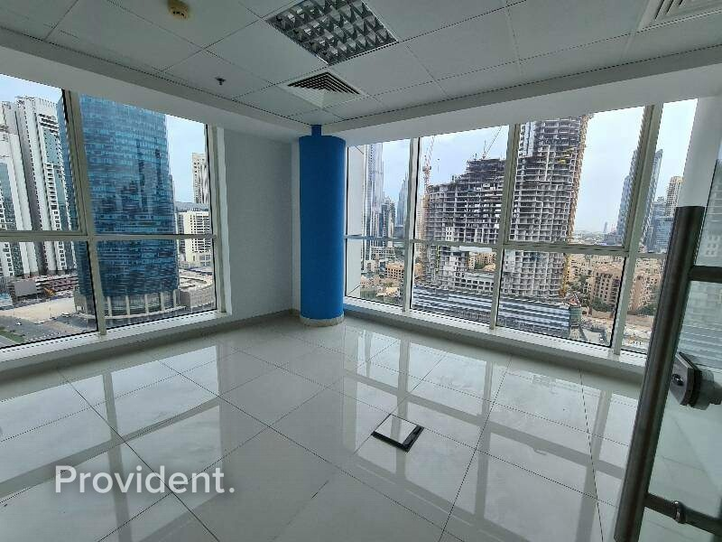 Office for Rent in Business Bay