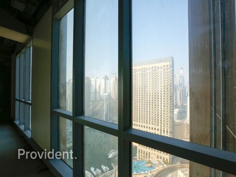 Office for Rent in  Dubai Marina