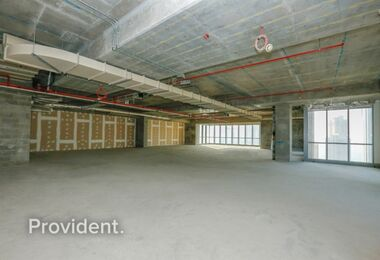 Extra Large Shell and Core Office | Reduced Price