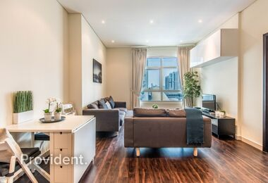 EXCLUSIVE|Furnished|Upgraded Kitchen|Next to Metro