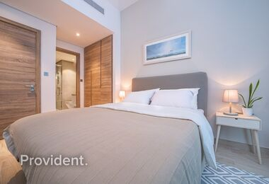 Modern Living | Fully Furnished | Multiple cheques