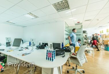 Exclusive and Managed Fitted Office | Unfurnished
