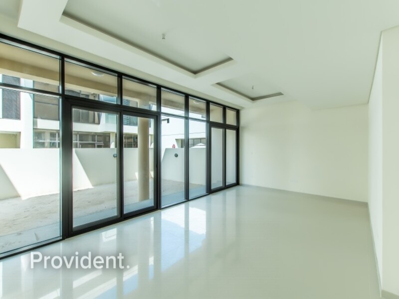 Townhouse for Rent in Akoya (DAMAC Hills)