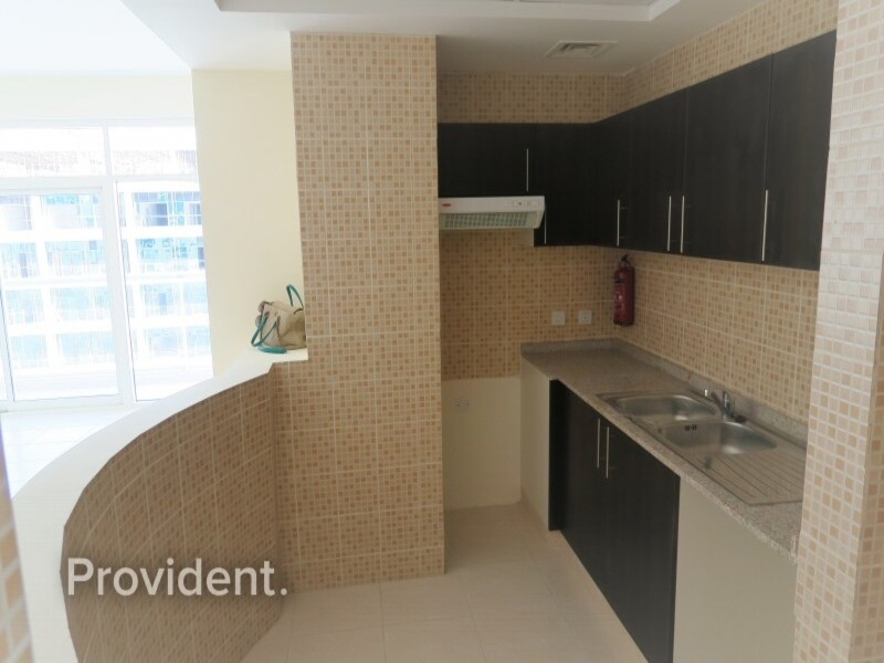 Apartment for Rent in Sports City