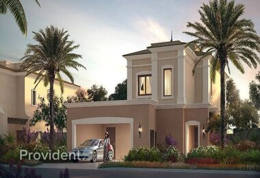 Niche Gated Community | Never Been Rented