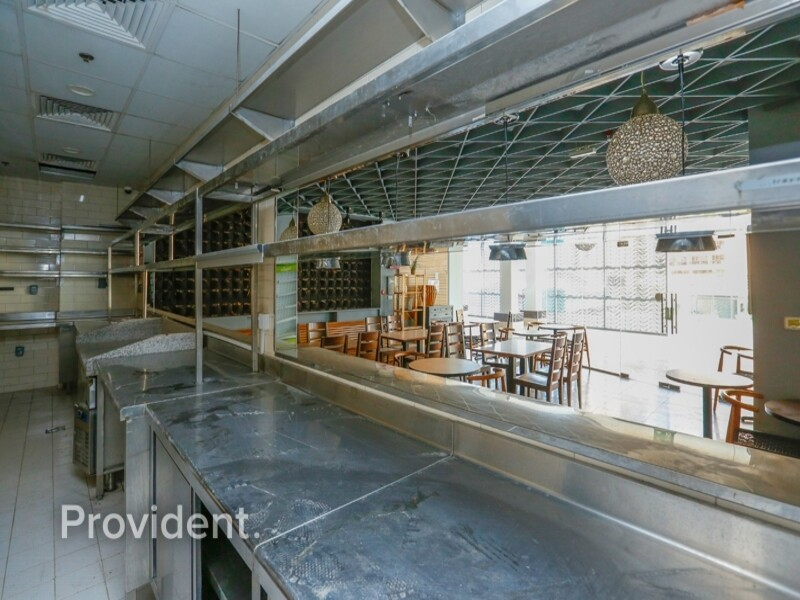 Retail for Rent in  Dubai Marina