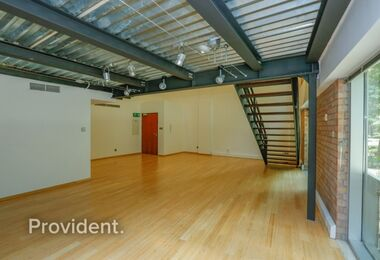 Fitted Loft Office Space | Premium Location