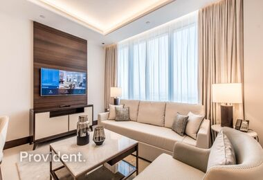 SPECTACULAR | Brand New | Luxuriously Furnished