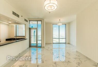 Brand New with Maid's room|3 Balconies|Canal Views