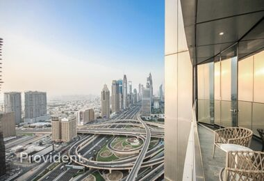 Elegance is for You | Higher Floor | Stunning View