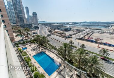 Spacious and in Good Condition | Amazing Views