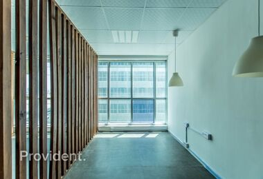 Well Maintained Office | Near the Metro Station