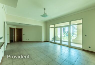 High Floor, Well Maintained, Close to the Beach