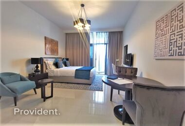 Fully Furnished | Vacant and Ready to Move in