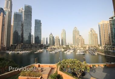 Panoramic Marina View | Ready to Move-In