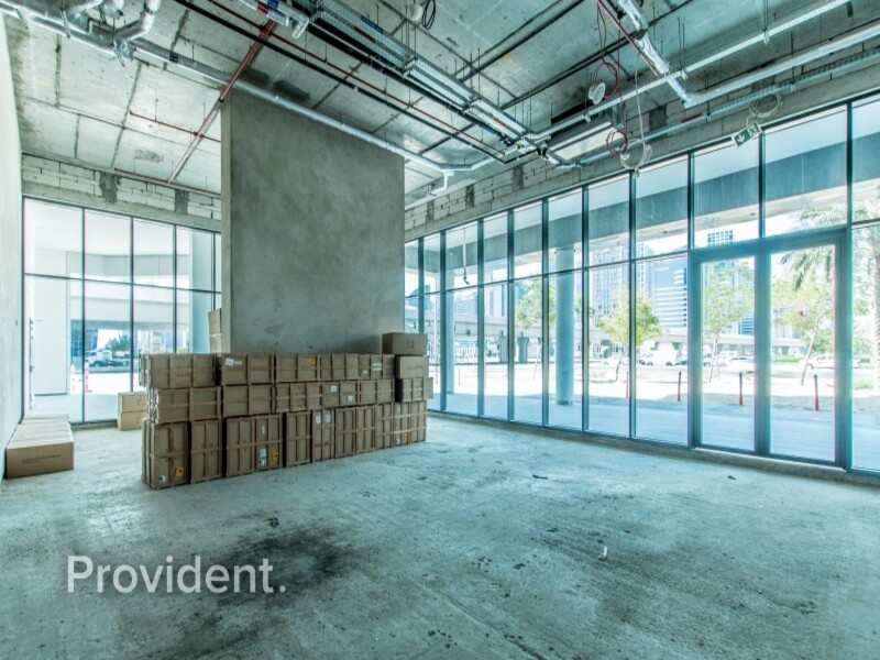 Retail for Rent in Business Bay
