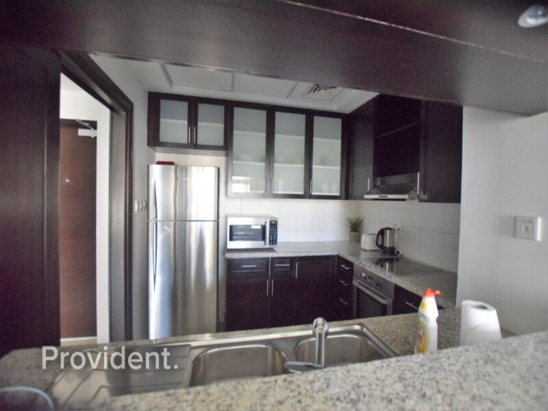 Apartment for Rent in  Greens