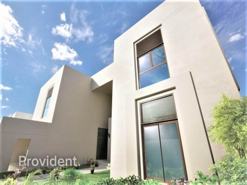 Villa for Rent in Meydan