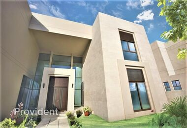 Spacious 5 B/R Villa | Landscaped Garden | Type A