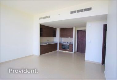 High Floor | Ready to be Viewed | w/ Maids Room