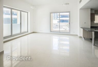 Stunning, Large, Quiet Apartment | Available