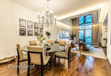 Exclusive and Managed | Stunning fully furnished