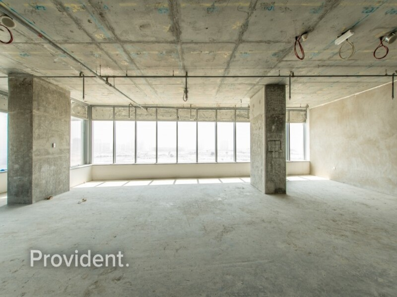 Office for Rent in Motor City