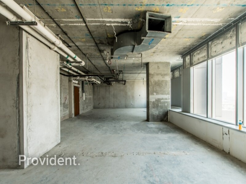 Commercial Full Floor for Rent in  Motor City