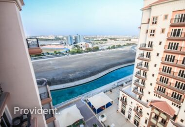 Golf View & Canal View | Canal Residence