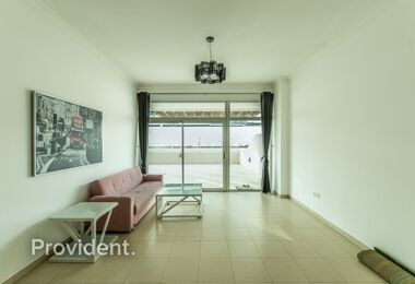 Exclusive and Managed|Furnished and Spacious unit