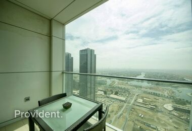 Fully Furnished | 2 B/R | Bonnington, JLT