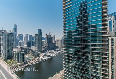 Unfurnished|High End|Amazing View