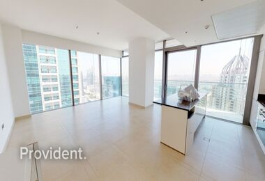 Huge|Corner Unit|Marina View|Move in Ready|AC Free