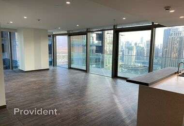Prestigious 3 B/R|Newest Luxurious Building|Rare Unit