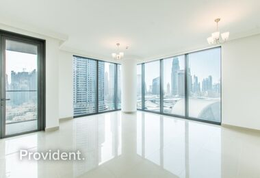 Brand New | Corner Unit | Boulevard View