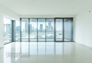 Downtown View, Mid Floor, Best 2 Bed Layout