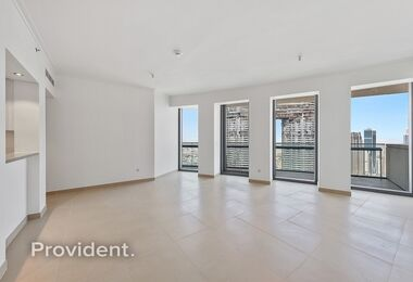 Corner Unit with Sea View | Ready to Move-In