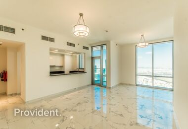 Stunning brand new 3Bed+M|Full Canal view