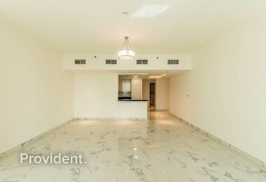 Spacious & Brand new 3 Bed+M|High Floor|Canal view