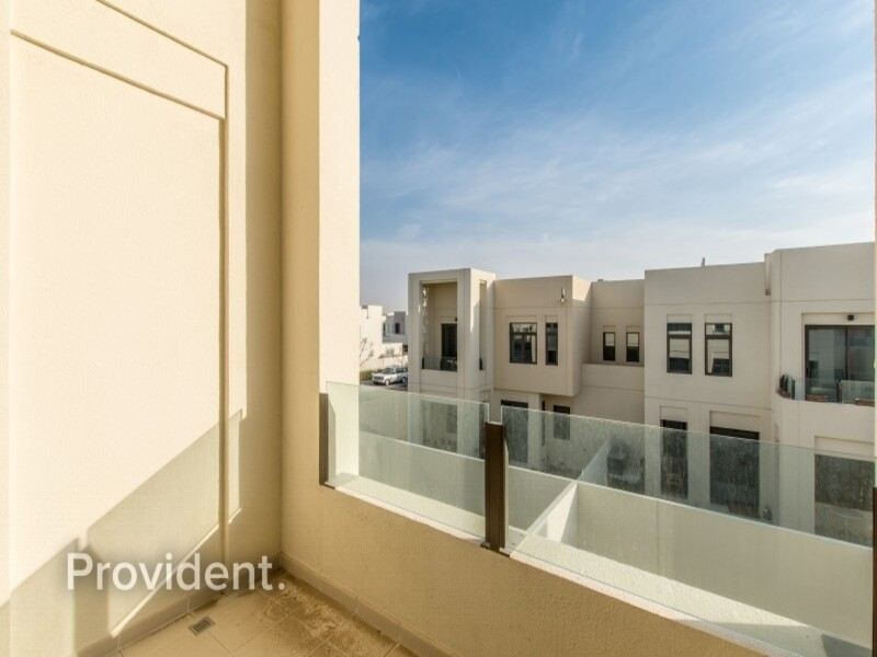 Townhouse for Rent in Reem
