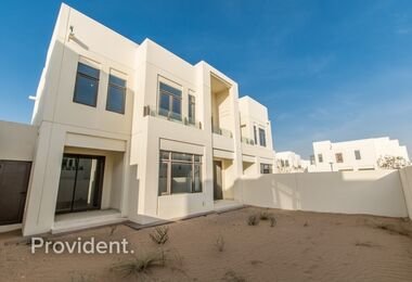Exclusive 4 Bed + Study + Maid's | Private Garden